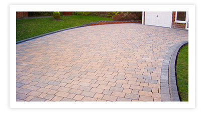 Paving & Tarmacing